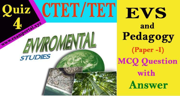 Environmental Studies and Pedagogy